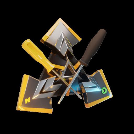 Flat Screw Gear