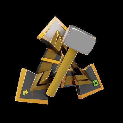 Hammer Gear